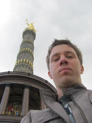 Me at the SiegeSäule